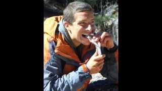 Man vs Wild Theme song