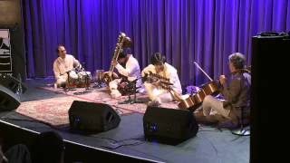 Ravi Shankar: A Life in Music | Opening Reception Concert