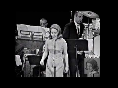 Lesley Gore - It's my party live 1964