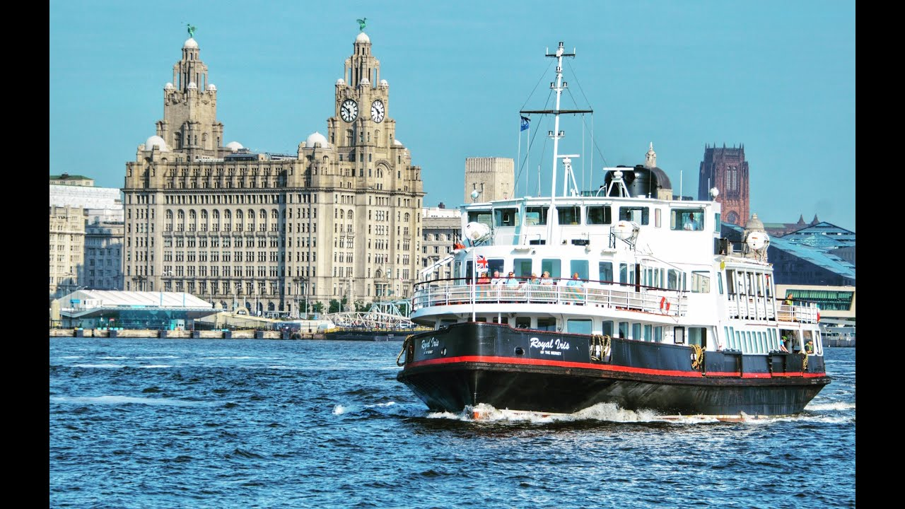 Ferry across the Mersey performed by Graham Dean.