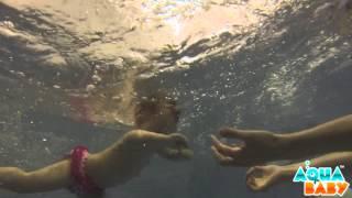 Грудничковое плаванье!