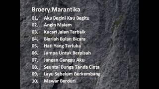 Kumpulan lagu kenangan terbaik - Lagu nostalgia - Broery Marantika