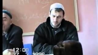 Абдул-Халим (рахимахуЛлах) 1996 год.