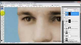 Как из черно-белой фото сделать цветную(ВИДЕО С САЙТА - http://expert-polygraphy.com/kak-iz-cherno-beloj-foto-sdelat-tsvetnuyu-videourok/ ..., 2013-01-08T18:00:45.000Z)
