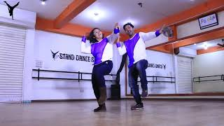 Aankh Marey - Simmba | Dance Choreography /Y-Stand Dance School/dipendra shahi