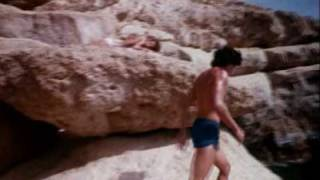 Summer Lovers 1982 international theatrical trailer