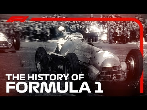 The History Of Formula 1 | Race 1000