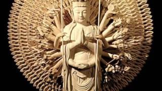 大悲咒 84句 漢傳 30分鐘 千手千眼大悲心陀羅尼 加長版 Great Compassion Mantra