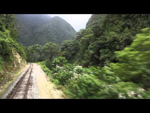 Hiram Bingham Peru Rail, Machu Picchu