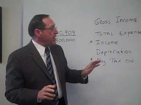 rental-depreciation-explained