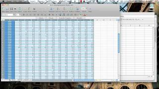 MATLAB and Spreadsheets