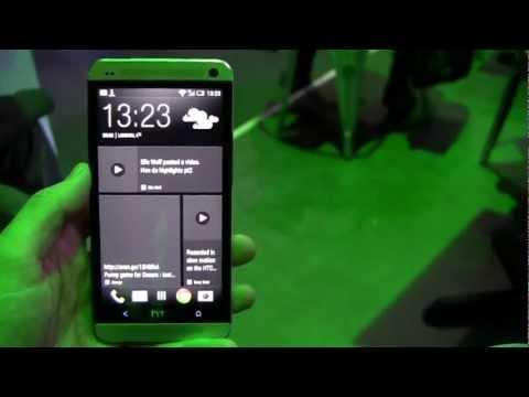 HTC Sense 5 Walkthrough
