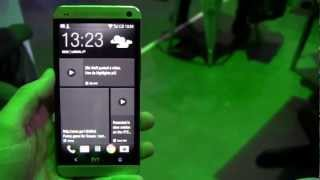 HTC Sense 5 Walkthrough