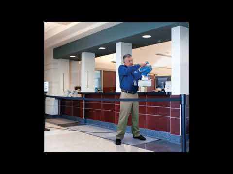 Professional Bank Cleaning Services and Cost in Las Vegas NV MGM Household Services