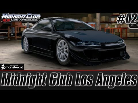 Midnight Club Los Angeles [Let's Play/Walkthrough]: Career Mode Part 2