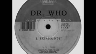 Dr. Who - Extasia 1995