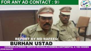 fake-baba-arrested-by-southzone-police-and-police-investigation