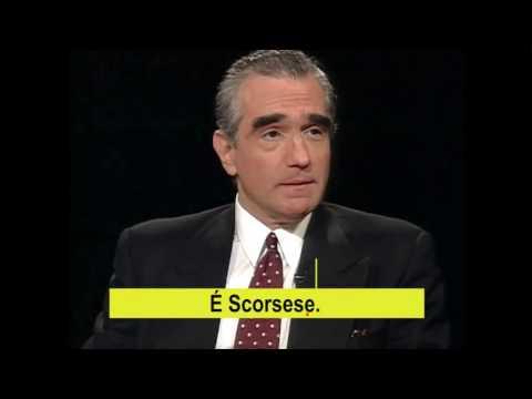 Mark Simone - Everyone Including De Niro Is Pronouncing Scorsese's Name Wrong. Watch: