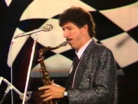 Bob Mintzer Big Band Berlin 1987