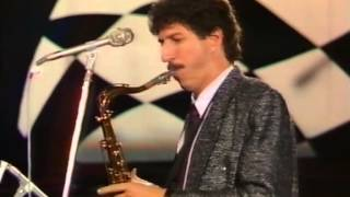 Bob Mintzer Big Band Berlin 1987