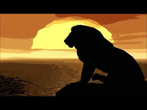 Lion King Genesis Music - The Stampede
