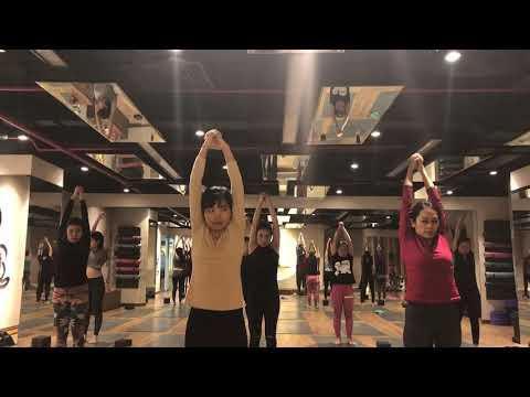 30 Minutes Hatha Yoga| Complete Workout| Praveenyoga | Masterpraveen