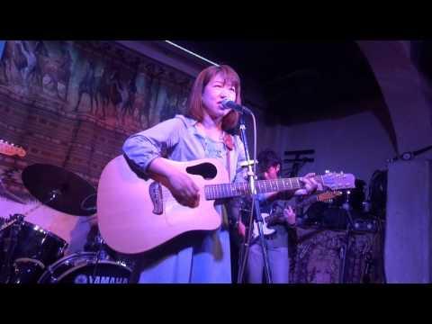 あさこ ( Asako ) & The Blakeys. - Singing The Blues. @Armadillo. 2017/5/5. (6)