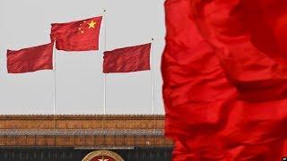 VOA连线(叶兵):美参院通过香港法案 北京抗议并召见美使馆代办