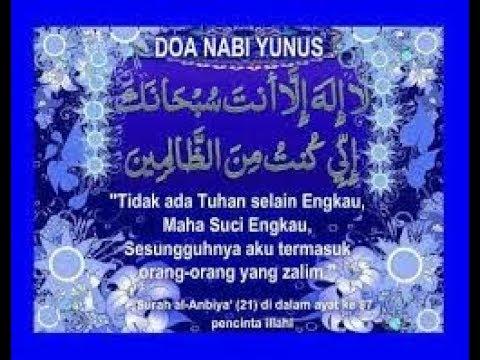 SUBHANALLAH!! Inilah Doa doa Para Nabi dan Rasul yang ...