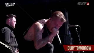 Bury Tomorrow LIVE @Vainstream 2018 [Full Set]