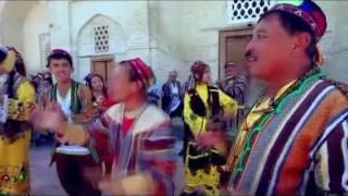 АРТ-ТУР ФЕСТИВАЛЬ «ШЕЛК И СПЕЦИИ» | Туры в Узбекистан от местного тур оператора(, 2016-07-19T12:10:37.000Z)