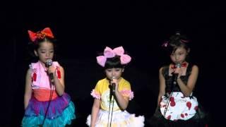 2014 09.14 アクターズスクール広島 AUTUMN ACT(秋の発表会) キッズモデ...