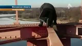 Смерть мальчика от удара током в Воронеже попала на видео