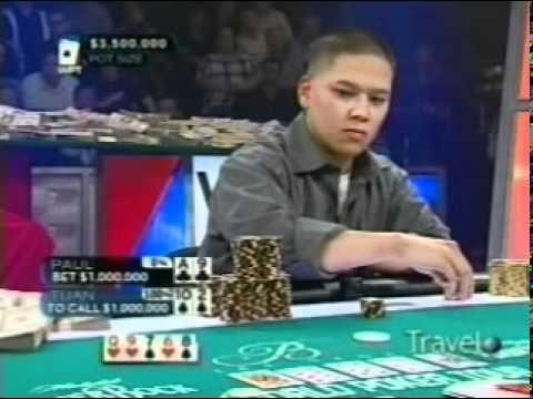 Poker wpt 2018 youtube