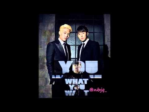 [Mp3] Kanto ft. Sungkyu_What You Want