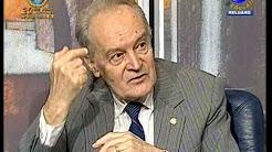 Prof. univ. dr. Adrian Restian invitat la TVRM (55 min)