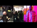 A Fan Tried Slapping Big Sean at a Meet and Greet and was Stomped out and Arrested. video & mp3