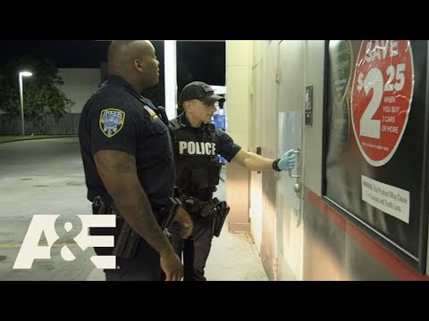 Live PD: Locked In, Locked Out (Season 2) | A&E