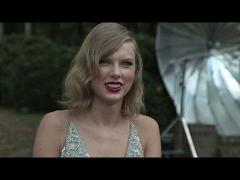 Taylor Swift Recreates Mia Farrow's 1974 'People' Cover