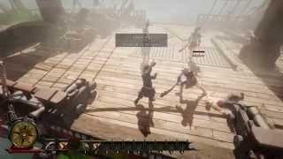 Risen 3 Titan Lords Enhanced Edition Gameplay PC HD 1080p