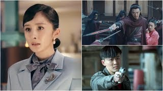 Three New Chinese Dramas Premiere, Johnny Huang and Wu Jinyan [Chinese Entertainment Update]