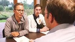 LEADER-Kooperationsprojekt stärkt Jugendbeteiligung