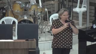 Pra. Marta do Nascimento Martins  -  II Crônicas 7.13-15