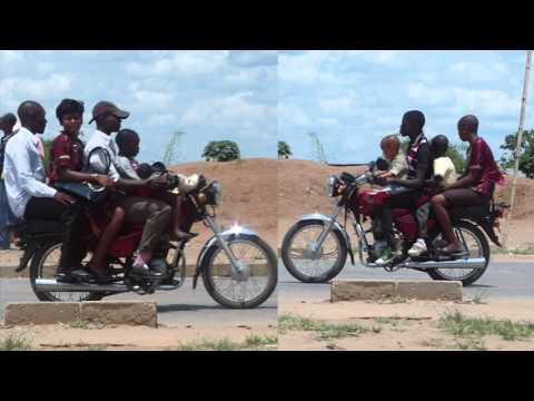 Kananga RD Congo,