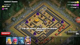 HOW TO PLAY CLASH OF CLANS GONE SEXUAL