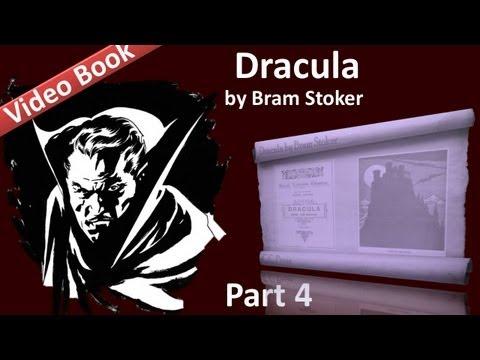 Part 4 - Dracula Audiobook by Bram Stoker (Chs 13-15)