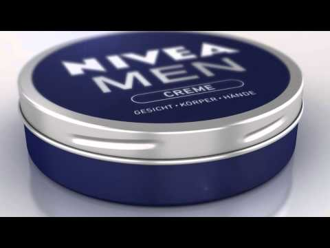 nivea men m nner das ist eure creme youtube. Black Bedroom Furniture Sets. Home Design Ideas