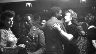 African American Soldiers in WW2 Britain