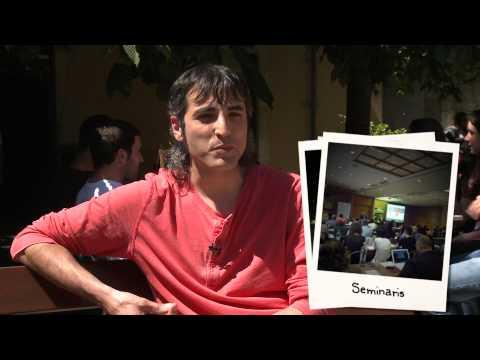 Màster Interuniversitari en Joventut i Societat - Universitat de Girona