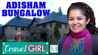 Travel Girl | Episode 53 | Adisham Bungalow - (2021-02-21) | ITN Thumbnail